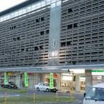 JR八幡駅の画像