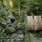 お滝の行場の画像