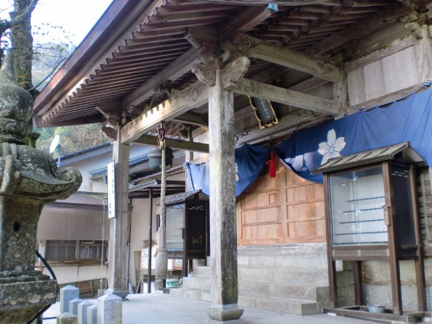 大根地神社の画像