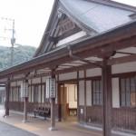 JR城戸南蔵院前駅の画像
