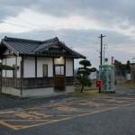 JR筑前山家駅の画像