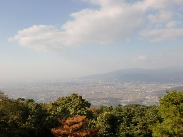 砥上岳の登山口 砥上神社に筑前山家駅からアクセスする方法