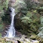 花乱の滝の画像