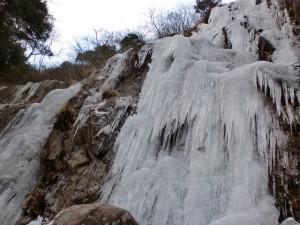 難所ヶ滝の画像