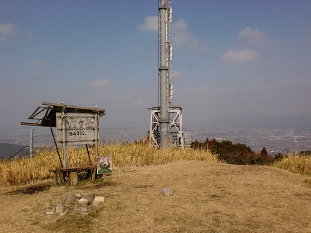 六ヶ岳山頂2の画像