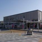 JR新飯塚駅の画像