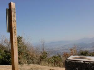 龍王山頂の画像