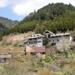 杣の里渓流公園(福岡県矢部村)の画像