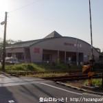 平成筑豊電鉄の赤池駅