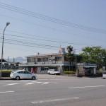 西鉄バス中谷営業所(高速バス中谷バス停)の画像