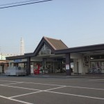 JR宇島駅の画像