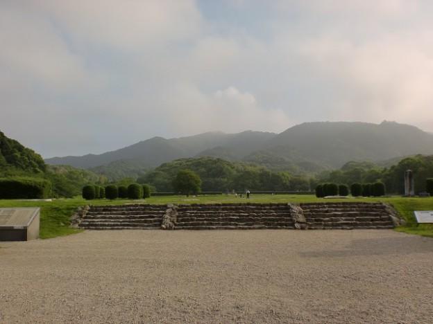 大宰府政庁跡の画像