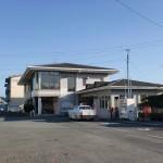 JR緒方駅