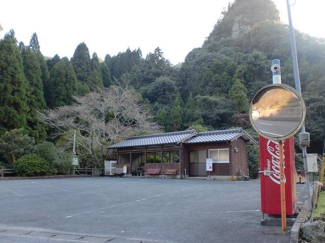 夷農村公園停留所(豊後高田市乗合タクシー)の画像