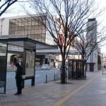 小倉駅前高速バスのりばの画像