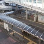 小倉駅バスセンターの画像