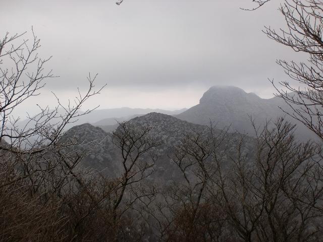 多良岳の登山口 中山キャンプ場にバスでアクセスする方法