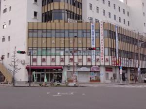 大村バスターミナルの画像