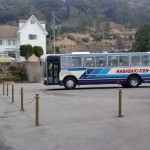 長崎県営バス雲仙公園バスセンターの画像