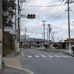 宇美商業高校入口の画像