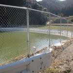 柑子岳麓のため池の画像