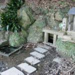 太閤水の画像