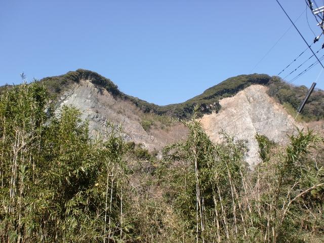 女天ヶ岳の画像