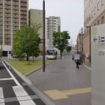 熊本駅前バス停3番のりばの画像