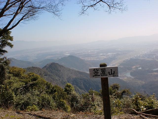 笠置山の登山口 千石峡にアクセスする方法(宮田でバス乗換)
