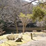 千石峡キャンプ場の画像