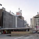 西鉄久留米駅の画像