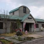 JR筑後草野駅の画像
