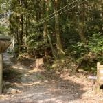 御手洗ノ滝キャンプ場の画像