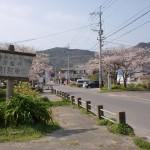 芥屋岬駐車場の画像