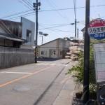 久住支所バス停(日田バス)の画像