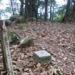 平岳山頂(対馬)の画像