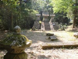桧原山山頂(大分県中津市)の画像