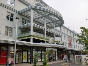 JR熊本駅の画像