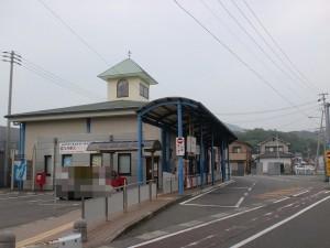 本渡バスセンター(天草)の画像