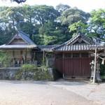 老岳神社(天草)の画像