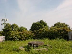 老岳(老獄)山頂(天草)の画像