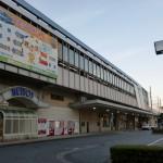 姪浜駅の画像