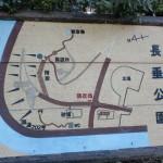 永垂公園見取図の画像