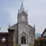 崎津天主堂(天草)の画像