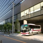 新大阪阪急ビルバスターミナルの画像