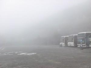 富士宮口五合目バス停の画像