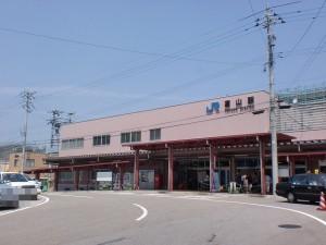 JR富山駅の画像