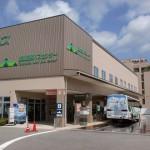 高山濃飛バスセンターの画像