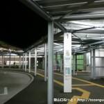 成田空港第3ターミナル1番のりばバス停