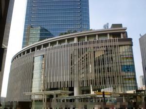 グランフロント大阪の画像